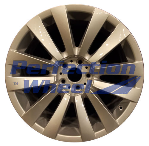 WAO.71341RE 20x10 Bright medium silver Full Face