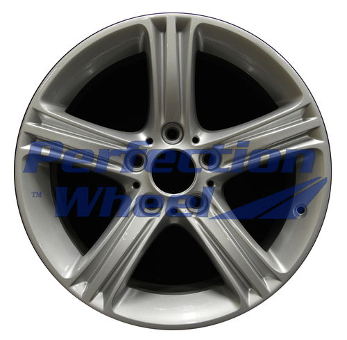 WAO.71535 17x7.5 Bright medium silver Full Face