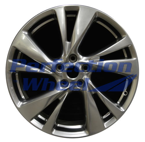 WAO.71565 20x7.5 Hyper Bright Smoked Silver Full Face
