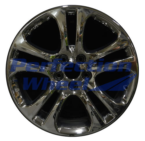 WAO.71761 19x8.5 PVD Bright Full Face