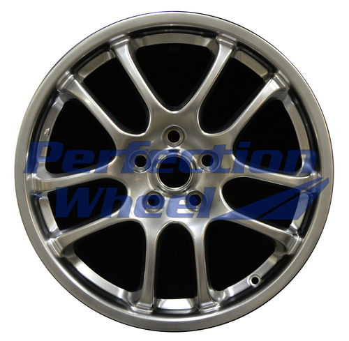 WAO.73682 18x7.5 Hyper Bright Smoked Silver Full Face