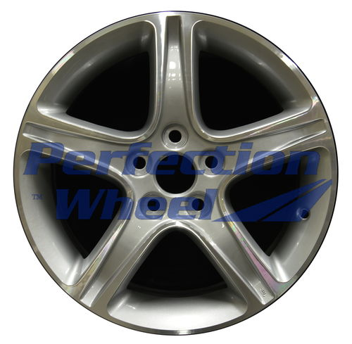 WAO.74157 17x7 Medium silver Machined