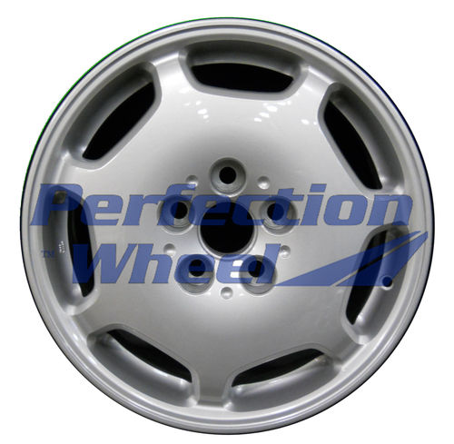 WAO.74172U 16x7 Hyper Bright Silver Full Face