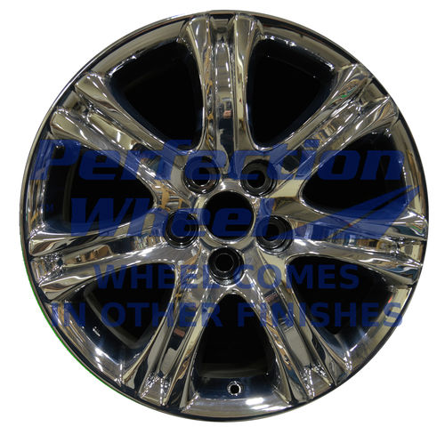 WAO.74220 18x7.5 Hyper Bright Smoked Silver Full Face