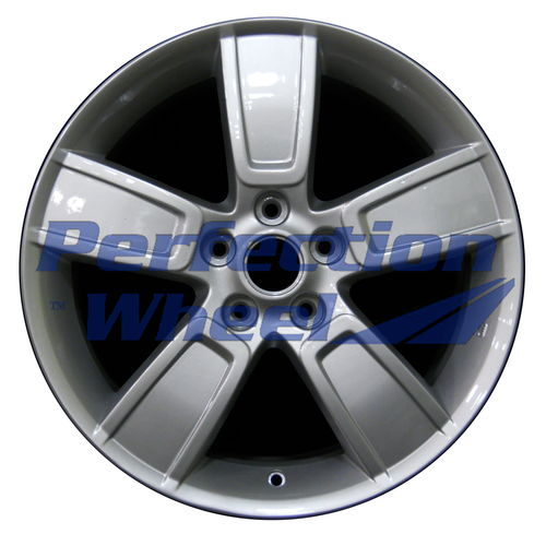 WAO.74618A 18x7 Bright medium silver Full Face