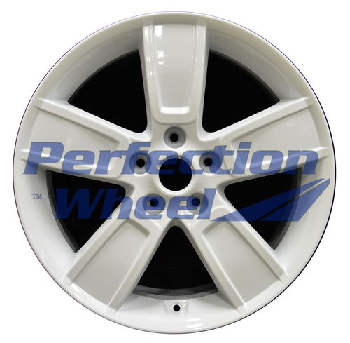 WAO.74618A 18x7 Bright White Full Face
