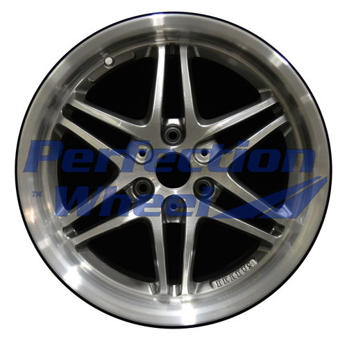 WAO.85186 17x7.5 Medium Silver Machined