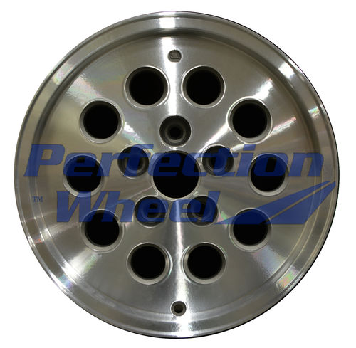 WAO.9009A 15x7 As Cast Machined