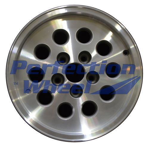 WAO.9009B 15x7 As Cast Machined