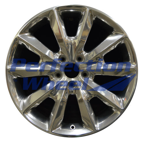 WAO.9132A 18x7 Full Polish